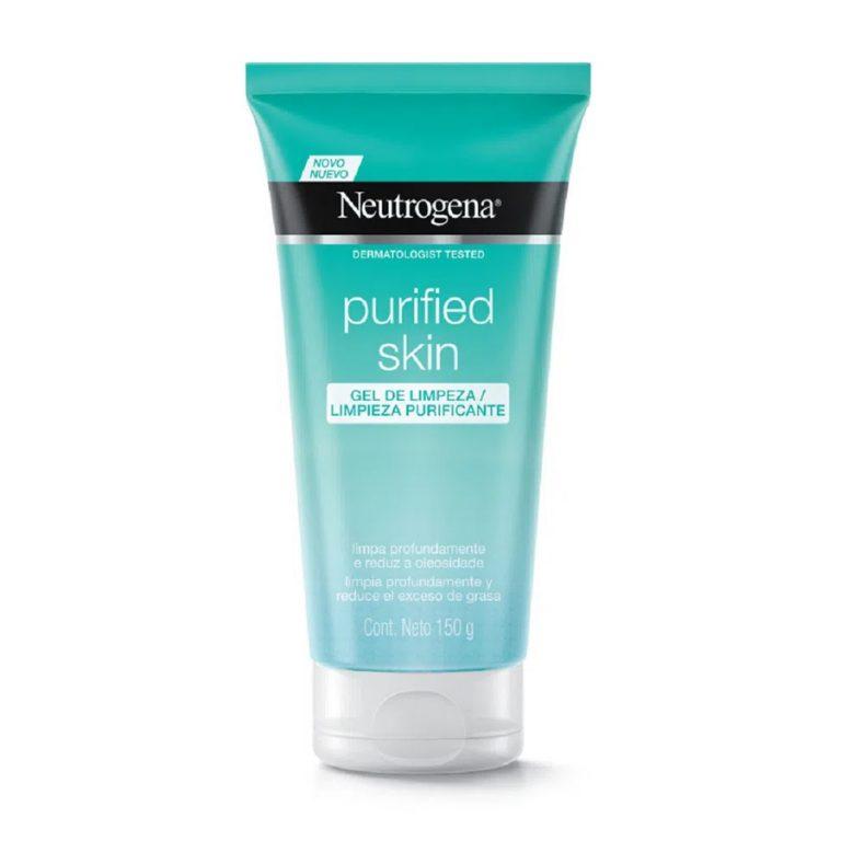 Gel de Limpieza Neutrogena Purified Skin x 150g