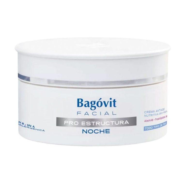 Crema Anti-age Nutritiva Bio-reparadora Noche x 60gr