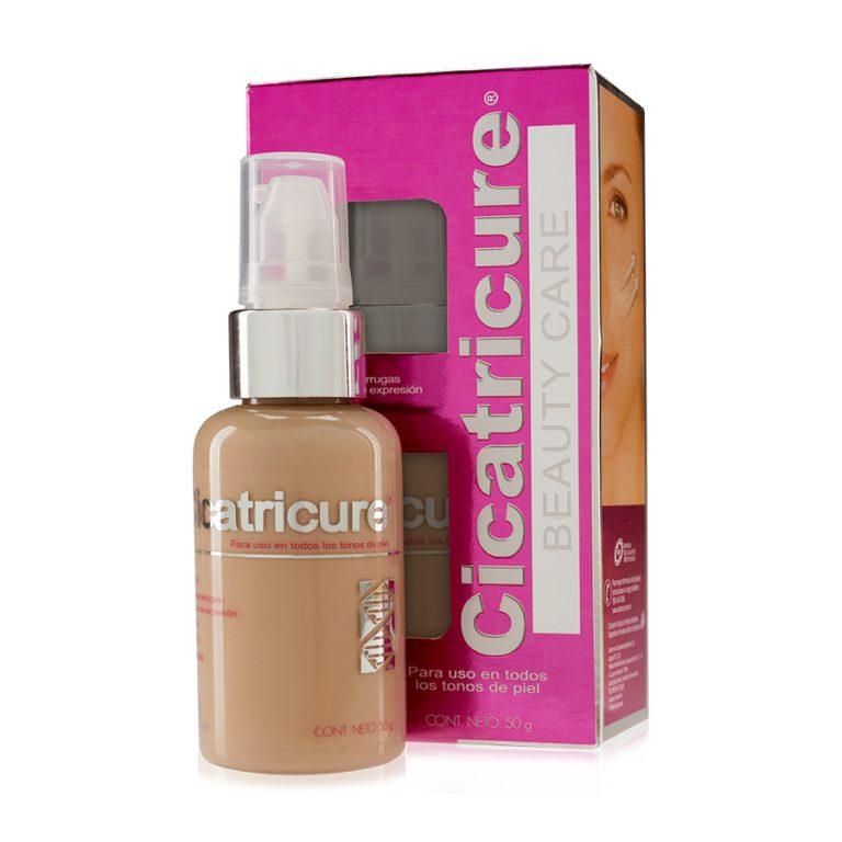 Crema Facial Cicatricure Beauty Care x 50gr