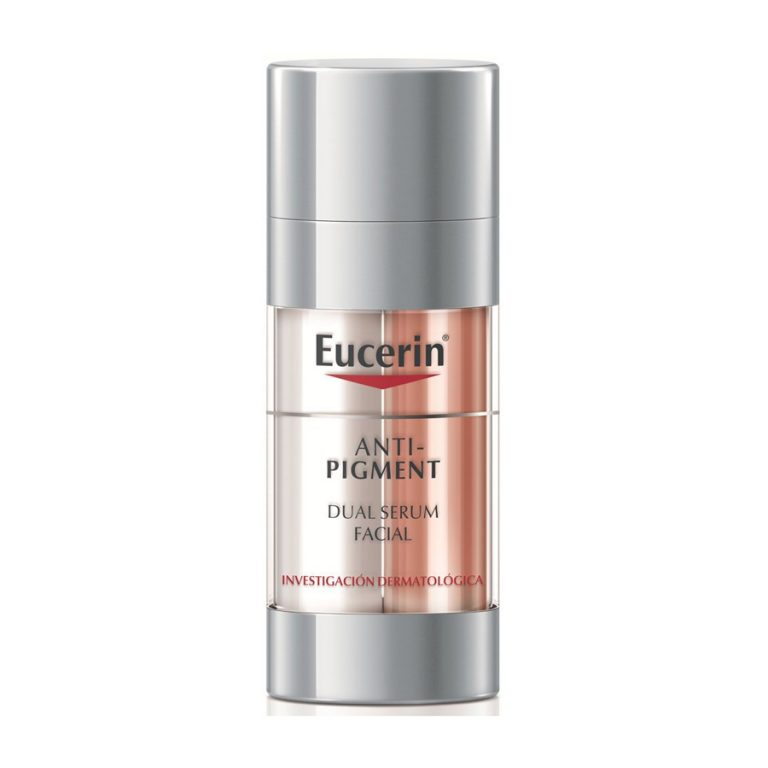 Serum Dual Facial Eucerin Anti-Pigment x 30ml