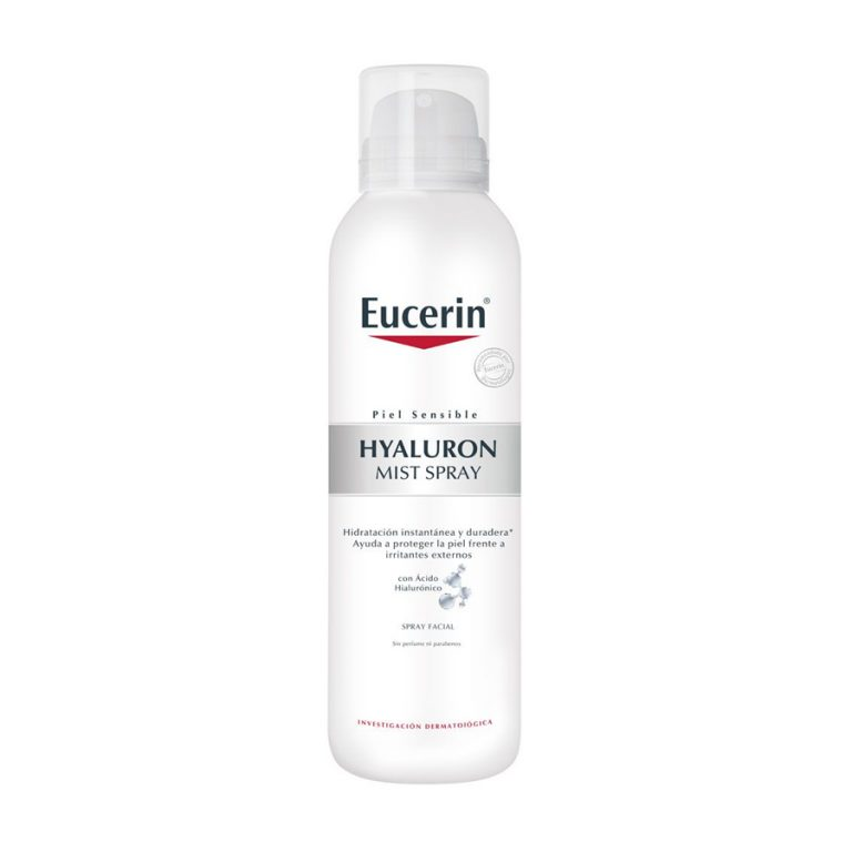 Spray Facial Eucerin Hyaluron X 150ml