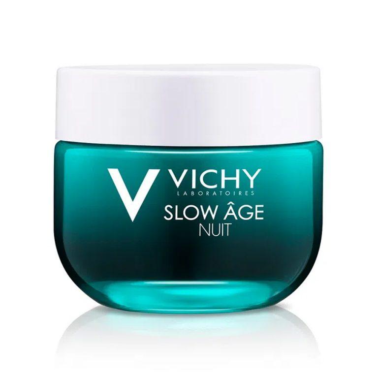 Crema de noche Vichy Slow Age x 50ml