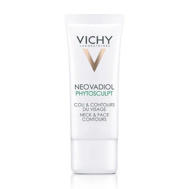 Crema Anti-edad Vichy Neovadiol Phytosculpt cuello y contorno del rostro x 50ml