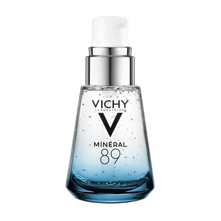 Concentrado Fortificante y Reconstituyente Vichy Mineral 89 x 30ml