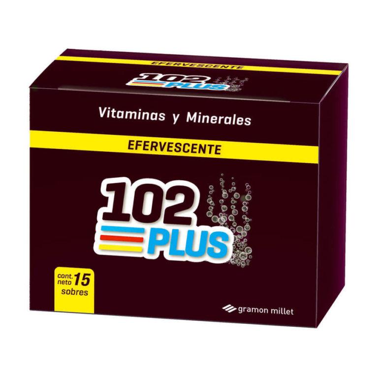Suplemento Dietario Plus Antioxidante x 15 un