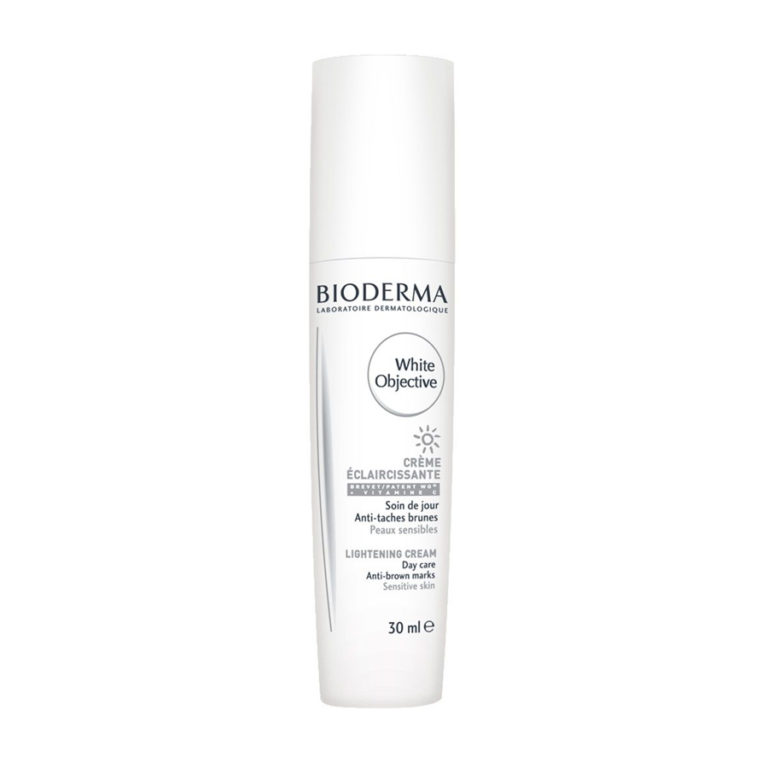 Bioderma White Objetive Crema Activa x 30ml