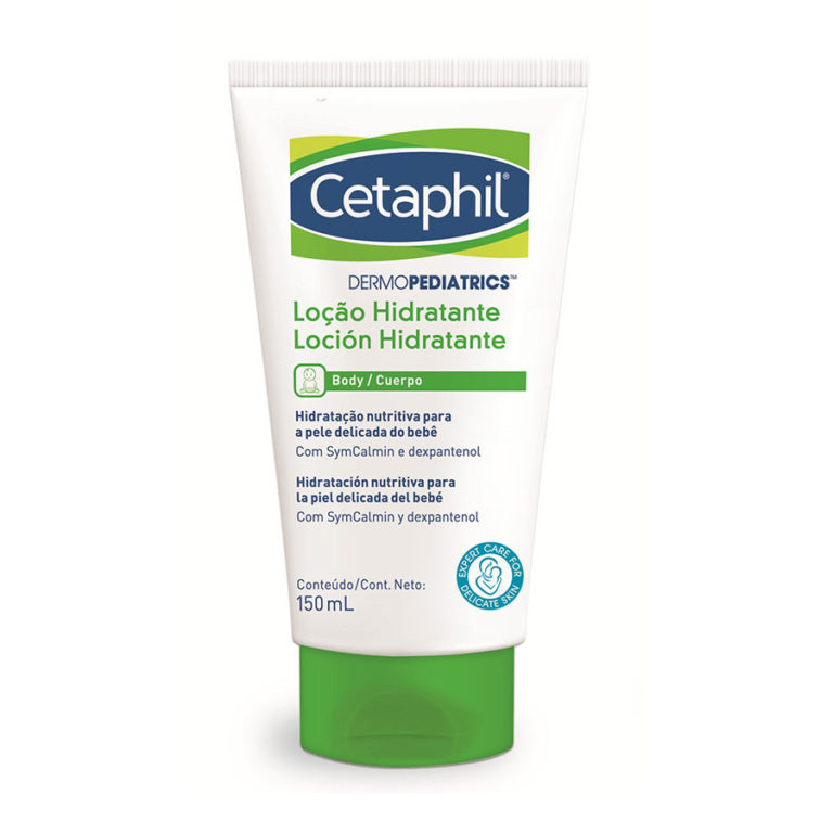 Cetaphil Dermopediatrics