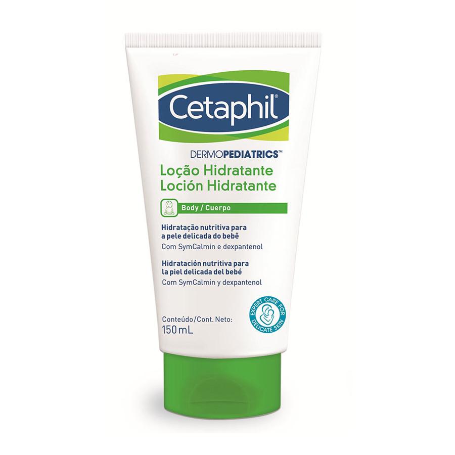 Cetaphil Dermopediatrics