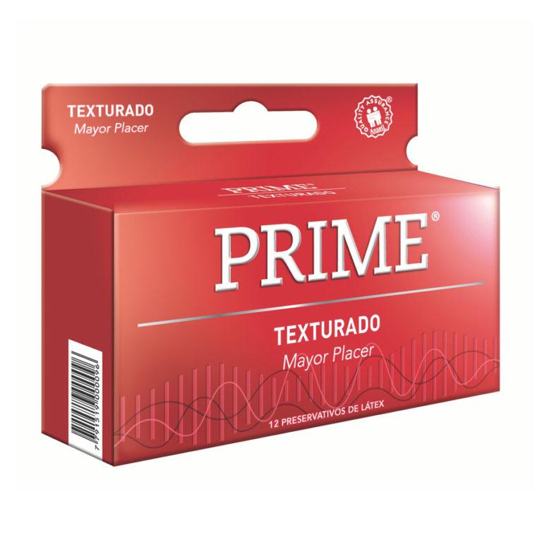 Preservativo de Látex Texturado x 12 un