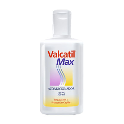 Acondicionador Valcatil Max Reparacion y Proteccion x 300ml