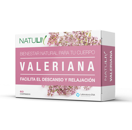 Valeriana Comp.x 60
