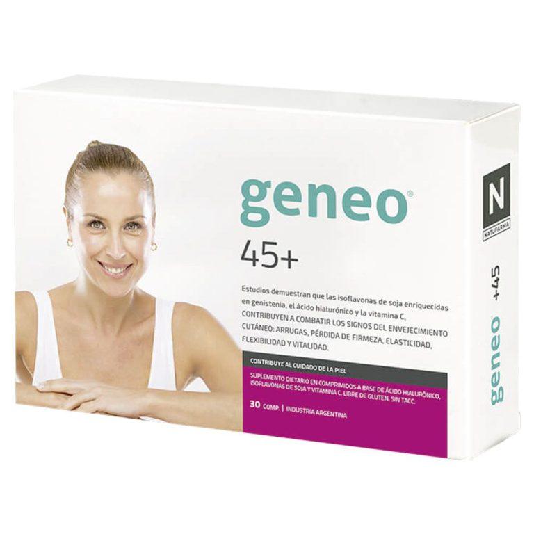 Geneo Beauty + 45 X 30 Comp.