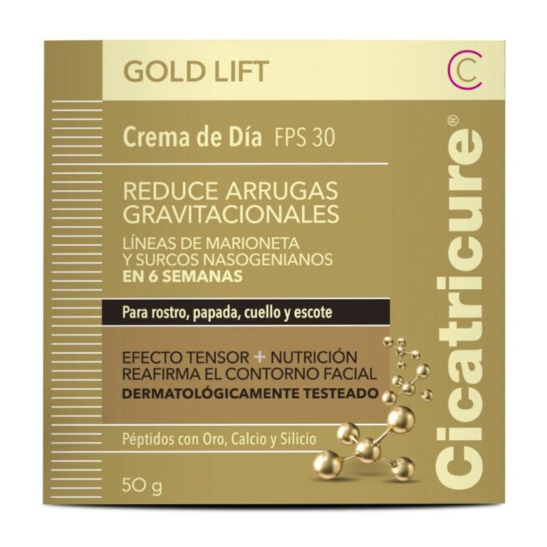 Crema Gold Lift de Día 50 g